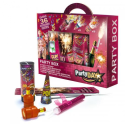 Party box * 260