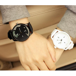 Montre fashion bracelet silicone *204
